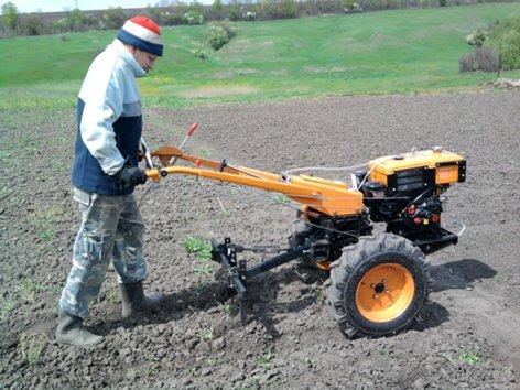 Навесное оборудование для сельскохозяйственной техники