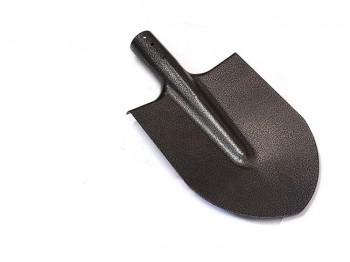 Лопата штыковая каленая Украина (молотковая покраска)