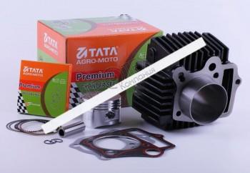 Поршневая 52 mm (110cc) — Актив/Дельта/Альфа — Premium