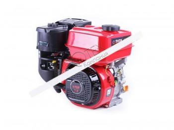 Двигатель 170F — (под шпонку Ø20 mm) (7 л.с.) NEW DESIGN TATA