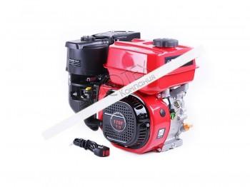 Двигатель 170F — (под шлицы Ø20 mm) (7 л.с.) NEW DESIGN TATA