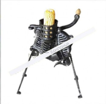 Лущилка кукурузы ручная на ножках TATA