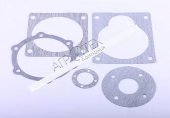Прокладки редуктора комплект — КПП
