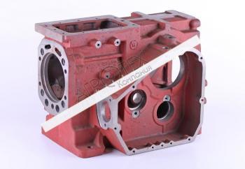 Блок двигателя под длинную крышку (ZUBR original) — 195N