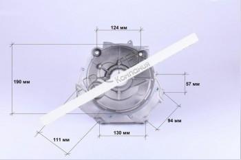 Крышка блока (под генератор) 177F — GN 2-3,5 KW