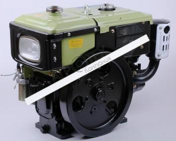 Двигатель SH180NL — Zubr (8 л.с.)