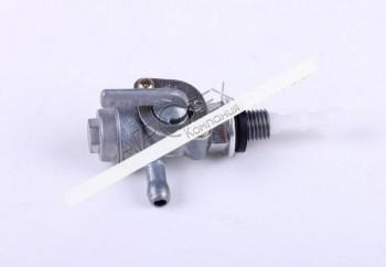 Кран бака топливного (наружная резьба) — GN-2-3,5KW