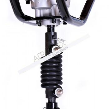 Мотобур бензиновый тип2 (с шнеком) — MB