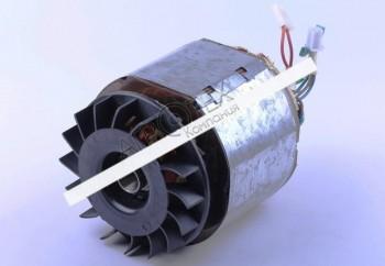 Статор в сборе с ротором 2,5KW (медь) — GN 2,5 KW