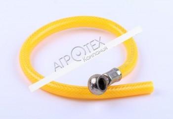 Топливопровод бак — фильтр DL190-12 Xingtai 120