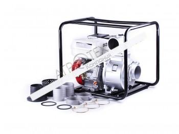 Водяная помпа ZX40 (177F) Self-priming Pump TATA