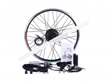 Велонабор колесо заднее 27,5 без дисплея
