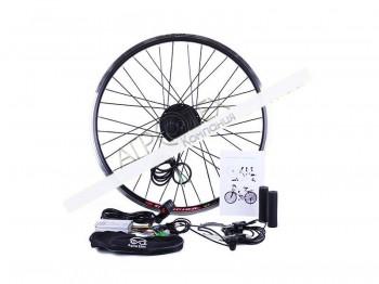 Велонабор колесо переднее 28 без дисплея