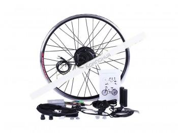 Велонабор колесо заднее 28 без дисплея