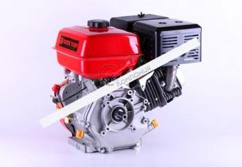 Двигатель 188F — (под шлицы Ø25 mm) (13 л.с.)