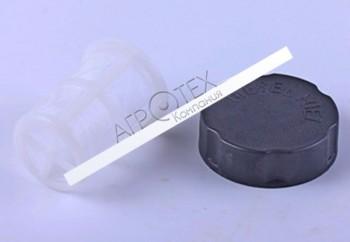 Крышка бака топливного (с сеткой) — 178F — Premium
