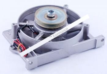 Вентилятор в сборе c генератором — 180N — Premium