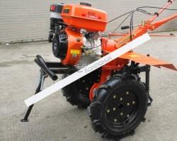 ТТ-1100D-ZX (редукторный), двигатель 177F (9 л.с.) — бензин