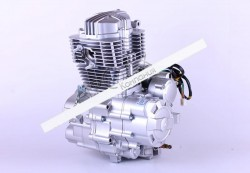 Двигатель СG 200CC (на трехколесный мотоцикл)