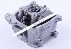 Головка цилиндра 47 mm с распредвалом — 50CC4T