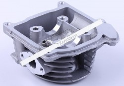 Головка цилиндра 47 mm голая (80CC) — 50CC4T
