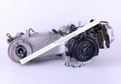 Двигатель 150СС (под один амортизатор)