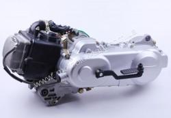 Двигатель 80СС длинная нога (под один амортизатор)