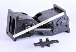 Переходной редуктор фрезы в сборе – Mototraktor