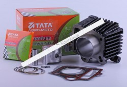 Поршневая 47 mm (72cc) — Дельта/Альфа — Premium