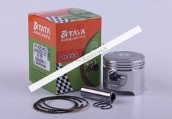 Поршневой комплект 47,0 mm STD (72сс) — Дельта/Альфа — Premium