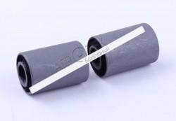 Сайлентблок маятника (пара) L-35mm Ø10/Ø23mm — Дельта/Альфа