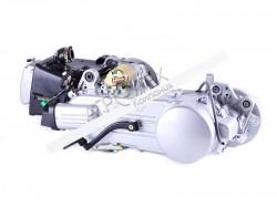 Двигатель 150СС (под два амортизатора)