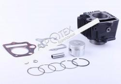 Поршневая 52 mm (110cc) — Актив/Дельта/Альфа