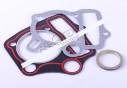 Прокладки цилиндра с кольцом глушителя — Актив/Дельта/Альфа