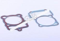 Прокладки цилиндра комплект (2 шт.) — ZUBR
