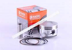 Поршневой комплект 70,5 mm — 170F — Premium