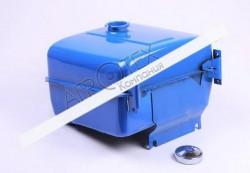 Бак топливный с крышкой — ZS/ZH1100