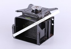 Радиатор (латунь) с крышкой — 190N