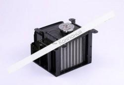 Радиатор (алюминий) с крышкой — 190N