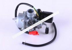 Карбюратор — Yamaha JOG 50 — 3KJ