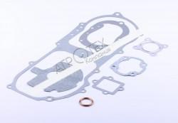 Прокладки двигателя комплект — Yamaha JOG 50 — 3KJ