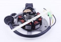 Якорь генератора — Yamaha JOG 50 — 3KJ