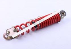 Амортизатор передний (под маятник) 220mm — Suzuki