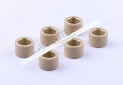 Ролики вариатора 6,5g (6 шт.) — Suzuki 50