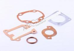 Прокладки цилиндра  комплект — AD50/sepia