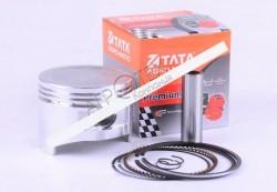 Поршневой комплект 77,0 mm STD — 177F — Premium