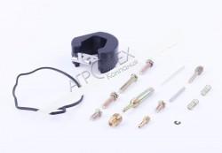 Ремкомплект карбюратора — AD50/sepia