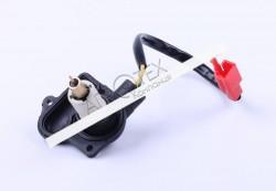 Электроклапан карбюратора — AD50/sepia