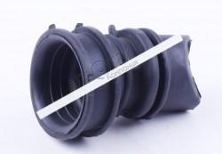 Патрубок фильтра воздушного — Dio 18