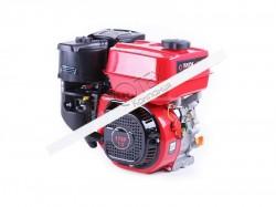 Двигатель 170F — (под шпонку Ø19 mm) (7 л.с.) NEW DESIGN TATA